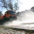 Jarní čištění ulic patří ke každoročním jarním pracím spojeným s údržbou města. Po zimním období je potřeba z komunikací odstranit posypový materiál. Blokové čištění potrvá tři měsíce. Odstranění posypových materiálů […]