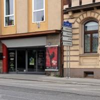 Kino Sněžník Děčín