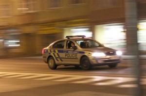 policie auto tyrsovka_aleso