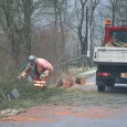 """Lesní úřad Děčín začal na Pastýřské stěně těžit smrky napadené """"kůrovci"""" a další usychající stromy. Zbytky po těžbě se budou bezprostředně uklízet a případné koleje v cestách urovnávat po ukončení […]"""