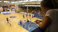 Pomyslnou bronzovou medaili získala sportovní hala v Maroldově ulici, ARMEX Sportcentrum, v pořadí návštěvnosti za rok 2016 podle Děčínského deníku. Domov basketbalových Válečníků navštívilo v tomtoroce úctyhodných 113 700 lidí, […]