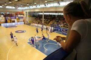 basket kvalifikace_aleso