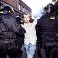 Policisté při sobotních demonstracích na severu Čech zadrželi celkem 41 lidí. Byli mezi nimi extremisté z různých koutů republiky i místní obyvatelé. Tři policisty zranily vržené kameny. Na příjezdových kontrolách […]