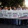 Dělnická strana sociální spravedlnosti nahlásila na neděli 29. ledna pochod Varnsdorfem. Náměstí totiž zablokoval místní organizátor. Ten se ale nakonec rozhodl, že Vandasově straně náměstí uvolní. Loňský pochod DSSS Varnsdorfem […]