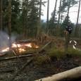 Saské Švýcarsko, 24. 7. 2018 –Na území Národního parku i Chráněné krajinné oblasti Saské Švýcarsko platí do odvolání 4 a 3 stupně požárního nebezpečí zákaz vstupu do lesů v nočních […]