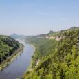 Vyhlídka Kleine Bastei (Malá Bašta) nad Schmilkou nezískala své jméno náhodou. Tak jako její větší sestra vyhlídka Bastei u Rathenu, nabízí nádherné výhledy na stolové hory Saského Švýcarska a do […]