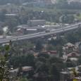 """Přes 30 let slouží motoristům v Děčíně """"Nový most"""". Slavnostního uvedení do provozu se dočkal na podzim v roce 1985. Má jedno velké NEJ – jedná se o nejdelší přemostění […]"""