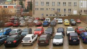 parkovani maroldovka aleso