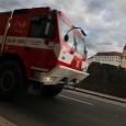 Hasičské jednotky vÚsteckém kraji vyjely od 21:41 1.1. do 7:20 2.1. kpatnácti událostem způsobeným silným větrem. Třináctkrát vyjížděli hasiči kspadlým stromům a větvím, vjednom případě kvyvrácené lampě vLouce u Litvínova […]
