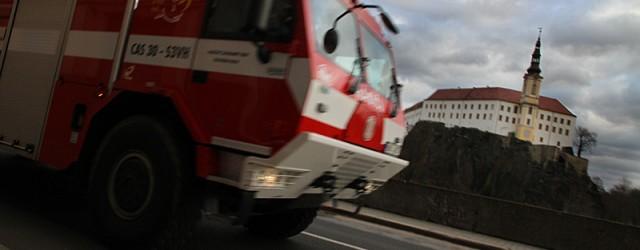 Dopravní nehoda 25.7. 2017 9:47 Jednotka HZS ÚK ze stanice Děčín vyjela k dopravní nehodě dodávky Pod Chlumem v Děčíně – Starém Městě. Neovladatelná dodávka sjela ze stráně a narazila […]