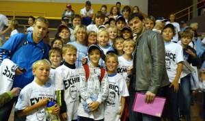 letni hokejova skola