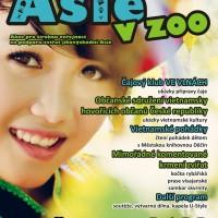 Asie v zoo