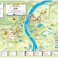 Město Děčín připravilo mapu výletních okruhů po městě Děčín. Nabízí celkem devět barevně značených okružních tras – čtyři pro levobřežní část města s označením L1 – L4 (Podmokly a blízké […]