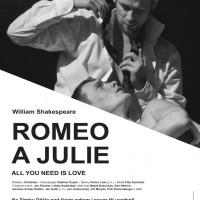 Romeo-a-Julie_plakat