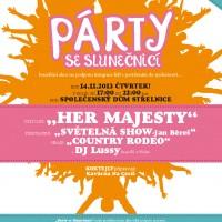 slunecnice party 2013 web