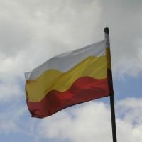 vlajka decin