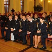 oceneni hasicu