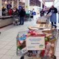 REKORDNÍCH 66 TUN POTRAVIN SE VYBRALO V NÁRODNÍ POTRAVINOVÉ SBÍRCE PRO POTŘEBNÉ VE VŠECH KRAJÍCH! V sobotu 16. listopadu se v rámci Národní potravinové sbírky vybralo celkem 66 tun potravin. […]