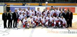 hokej repre