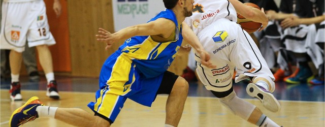 Basketbalisté Opavy zažívají skvělý vstup do sezóny, když vyhráli dosavadní čtyři zápasy a hřejí se na čele tabulky. A vítěznou šňůru nepřerušili ani Válečníci, kteří sice odehráli dobrý první poločas, […]