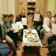 """Evropský projekt """"Mít práci a být jako ostatní"""", který pomáhá lidem s mentálním postižením najít pracovní uplatnění, se nezadržitelně blíží ke svému závěru. Poslední pátý běh již uzavírá svůj vzdělávací […]"""