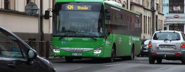 Bez větších problémů se obešel provoz krajských autobusů na Děčínsku a Ústecku během dneška. Jde přitom o první pracovní den, kdy dopravu v této oblasti zajišťoval přímo Ústecký kraj. Krajské […]
