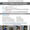 Triatlonový oddíl Triade Děčín ve spolupráci se Slavata Triatlon Tour pořádá4. 6. 2015 další z letošních sportovních akcí – Duatlon pro mládež – Slavata tour. Závod proběhne tradičně na Mariánské […]