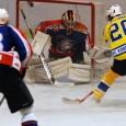V sobotu zajížděli hokejisté Děčína do Prahy na led Kobry Praha, kde ale domácí neponechali nic náhodě a připsali si po výhře 7:4 tři body do tabulky. Děčín tak utrpěl […]