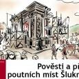 Komiksy o historii Šluknovska můžete až do března vidět v Domě Českého Švýcarska v Krásné Lípě. Dvanáct příběhů na dvaceti výstavních panelech si můžete prohlédnout na tamním schodišti. Výstava chce […]