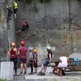 Od listopadu je uzavřena jedna z největších turistických lákadel Děčína ferrata na Pastýřské stěně. Zimní období využívá město pro údržbové práce, vyřezávání náletů, odstraňování uvolněných kamenů a další opravy. Šestnáct […]
