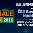 V pátek 20. května 2016 se na Zimním stadionu v Děčíně uskuteční druhý zápas finálové série Kooperativa NBL proti Nymburku. Níže naleznete konkrétní informace o prodeji vstupenek, kterýzačne v pondělí […]