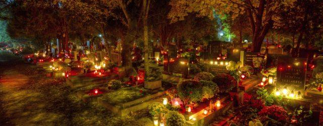 Prodloužená otevírací doba městských hřbitovů platí od pátku 28. 10. 2016 do neděle 6. 11. 2016. Hřbitovy budou v tomto období otevřeny od 8 do 20 hodin. Zdroj: Magistrát města […]
