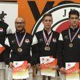 O víkendu se v Praze konalo Mistrovství České republiky v karate JKA (Japan Karate Association). Tato mistrovská soutěž byla rozdělena do dvou dní, kdy v sobotu startovali žáci a junioři, […]