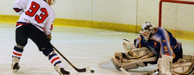 Dohrávku čtyřiadvacátého kola měli hokejisté Děčína na programu ve středu 18. 1. 2017, kdy na svém ledě přivítali svého tradičního rivala z Klášterce nad Ohří. A i potřetí svého soupeře […]