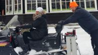 Sněžný skútr složili už před čtyřmi lety nadšenci v Doubici na Děčínsku. Teprve teď ho ale můžou pořádně otestovat. Až letošní zima jim totiž umožnila protahovat více než dvě desítky […]