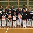 V sobotu v pražské hale ve Štěrboholy proběhlo 1.kolo Národního poháru mládeže karate JKA. Tohoto turnaje se zúčastnilo 220 závodníků a celkem se uskutečnilo přes 400 zápasů… Tohoto významného turnaje […]