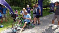 Projekt Nezastavitelní přilákal do Českého Švýcarska přes pět tisíc lidí. Ti pomohli svým pohybem od pátku 21. července do neděle 23. července handicapovaným u hlavního vstupu do Národního parku, kde […]