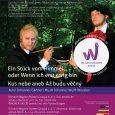 Zámek Děčín zve Vás na Wagnerovské slavnosti. Představení proběhnou dvě, a to zítra 8. 7. 2017 od 20 hodin na hlavním zámeckém nádvoří. A vpátek 14. 7. 2017 také od […]