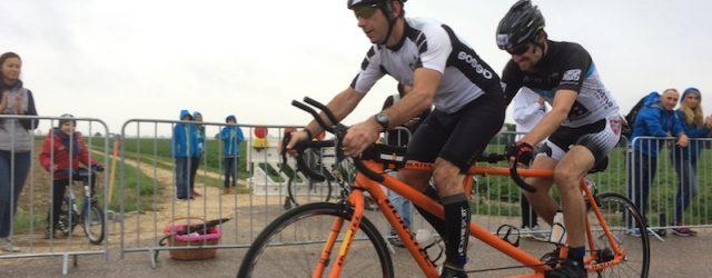 Triade Děčín má dalšího úspěšného absolventa Ironmana – dlouhého triatlonu v distancích 3,8 km plavání, 180 km cyklistiky a 42 km běhu. To vše v podání mladého závodníka Ondřeje Zmeškala, […]