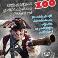 Děčínská zoologická zahrada chystá pro své návštěvníky veselé zakončení prázdnin vpirátském duchu. Akce snázvem Pirátská zoo se uskuteční poslední srpnovou sobotu 26. srpna od 14 hodin. Půjde o odpoledne plné […]