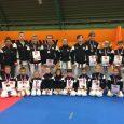 V Praze proběhlo druhé kolo Národního poháru žáků a druhé kolo Národní ligy seniorů karate JKA. Těchto prestižních turnajů se zúčastnili i borci z Karatedó Steklý a nevedlo se jim […]