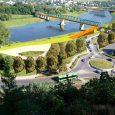 Děčín plánuje vypsat architektonickou soutěž na cyklistickou a pěší lávku přes řeku Labe. Včera v podvečer se kvůli budoucím plánům na spojnici obou břehů sešel městský architekt a zástupci města […]