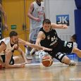Po páteční domácí prohře s pražskými vysokoškoláky si basketbalisté Děčína spravili chuť v neděli, kdy ve svém posledním utkání v základní skupině B evropského poháru Alpe Adria Cup porazili slovenského […]