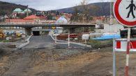 Pětimostí se od 15. prosince zprůjezdní směrem od Podmokel k Tescu. Ostatní dopravní opatření zůstávají beze změn. Možnost průjezdu využijí také linkové autobusy č. 237, které však začnou po této […]
