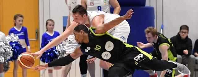 Basketbalistům Děčína se v nové sezóně nedaří na palubovkách soupeřů, navíc je to vždy ve druhém poločase. Zatím venku absolvovali tři duely (dva ligové, jeden pohárový) a všechny prohráli. Ten […]