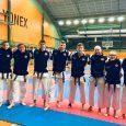 V Praze se 10. 2. 2018 konalo první kolo Národního poháru seniorů a dorostu karate JKA (Japan Karate Association). Této celorepublikové akce se zúčastnili i zástupci Karatedó Steklý. Hlavní instruktor […]
