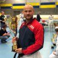 V sobotu proběhl v Praze mezinárodní turnaj karate, kterého se za reprezentaci České republiky zúčastnil i Jan Steklý. Jan Steklý startoval v šesti zápasech a všechny vyhrál. Tím pomohl svému […]