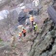 Druhý ocelový plot proti padajícímu kamení v pondělí dokončila firma AZ Sanace pod pískovcovým masivem v Teplické ulici u děčínské čtvrti Podmokly. Dělníci skálu rychle zabezpečují, protože hrozí, že se […]