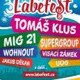 Jeden znejkrásnějších festivalových areálů na břehu řeky Labe bude kromě řady známých a populárních interpretů hostit i Tomáše Kluse, ten na festivalu LABEFEST vystoupí už vpátek 11. května. Nejenže Tomáš […]