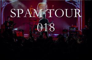 SPAM Tour - Insania + První Hoře
